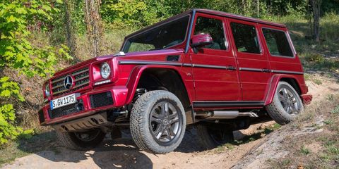The 10 Best Off-Road Vehicles That Aren't the Jeep Wrangler