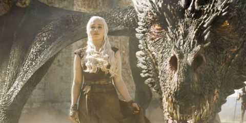 'Game of Thrones' Is About to Go on a Nationwide Concert Tour
