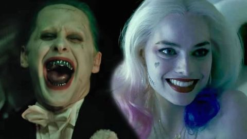 Margot Robbie Knows Why Jared Leto's Joker Was Cut From Suicide Squad
