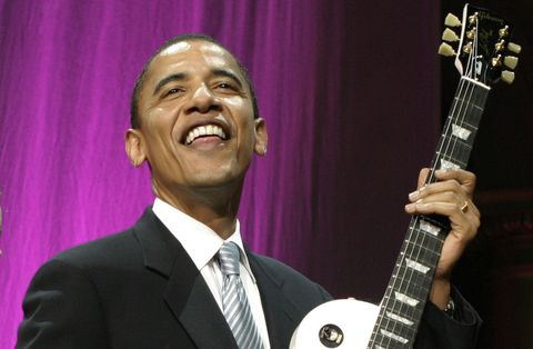 The 10 Best Songs From Obama's Summer Playlist