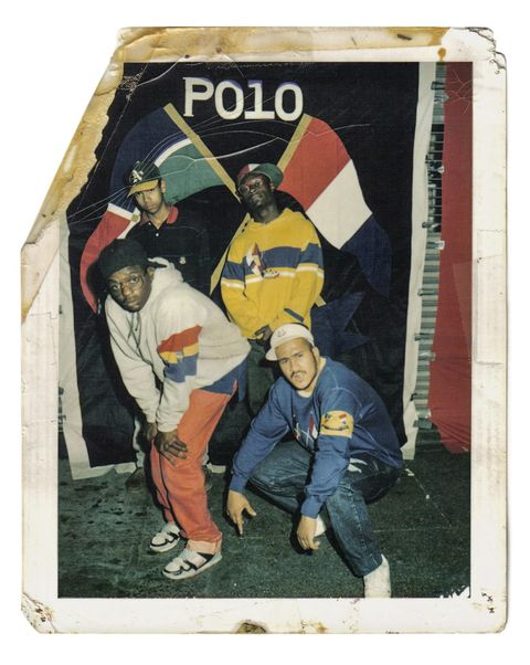 0d2a4b6f The History of Hip-Hop's Obsession With Polo Ralph Lauren