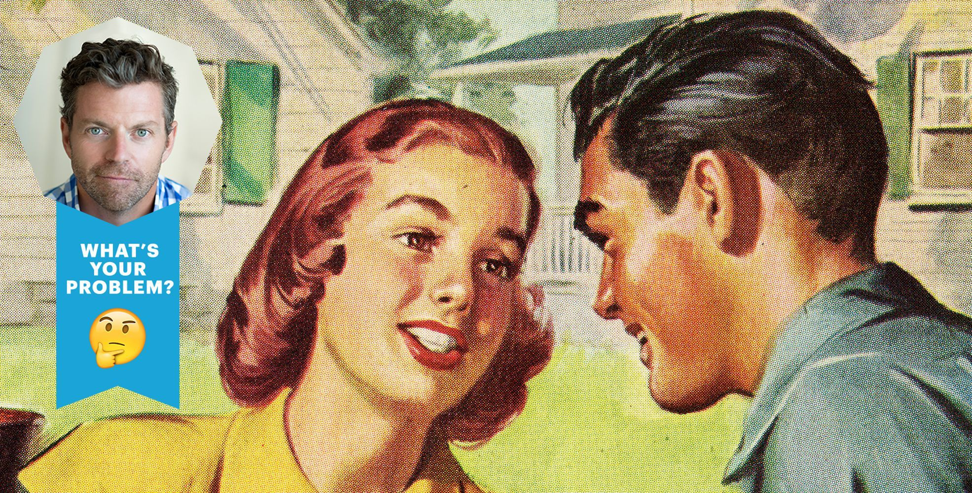 What To Do If You Are Sexually Attracted To Your Next Door Neighbor