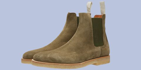 finest selection 15c53 beb8e You Want Chelsea Boots? Oh, Common Projects Has Chelsea Boots.