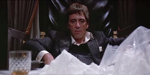 'Scarface' Remake Might Be Directed By Antoine Fuqua, Might Actually Happen