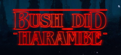 Stranger Things Title Card: Website Lets You Make Your Own