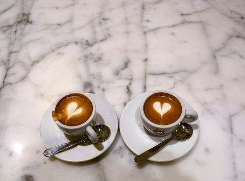Science Says Coffee Can Literally Heal Your Heart