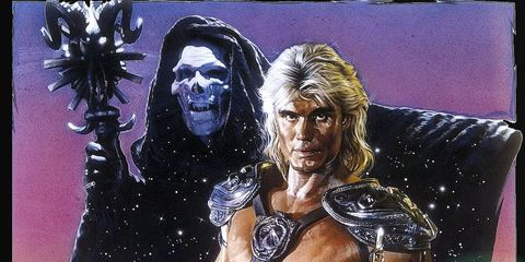 Masters of the Universe Director McG Has Game of Thrones-esque Plans for the Film