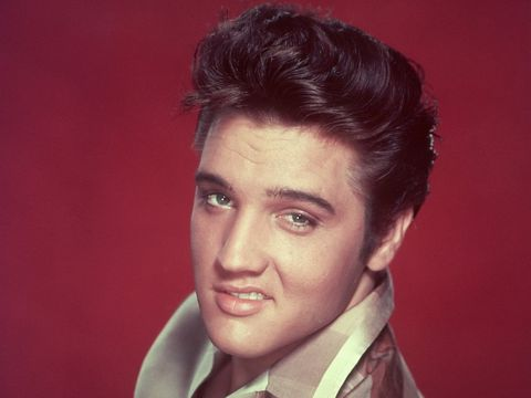 Elvis Presley Quotes About Life Music Acting And Family