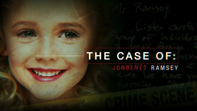 Watch the First Trailer of CBS's The Case of JonBenét Ramsey