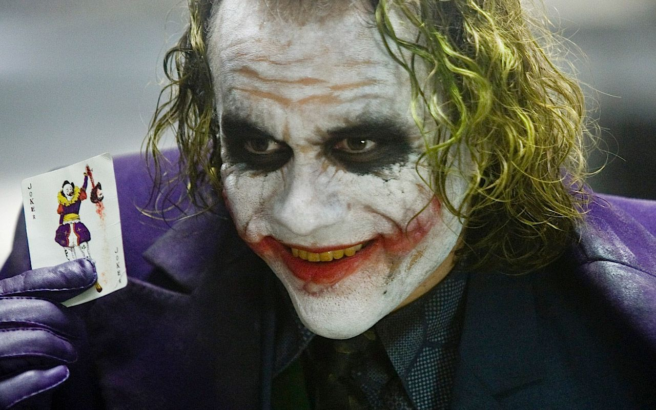 The Most-Loved Movie Is The Dark Knight, According To Twitter