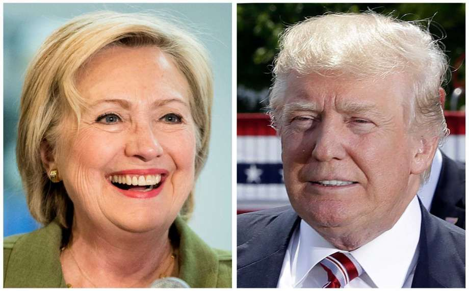Three Out of Five Texans Who Support Trump Want to Secede if Hillary Wins