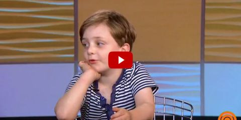 This Video of Kids Attempting to Explain What Their Teachers Really Do is Too Funny