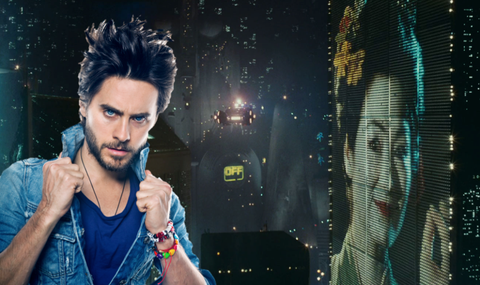 Oh God: Method Actor Jared Leto Was Just Cast in the Blade Runner Sequel