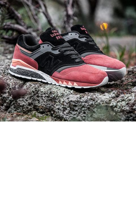 1b56384e0b0cf6 50+ Best Sneakers of 2016 - These Are The Coolest Shoes of 2016