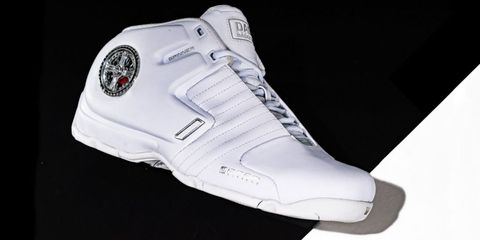 2bb1278d0ad028 The 20 Ugliest Sneakers of the Past 20 Years