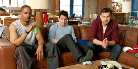 What I Learned from Living with Male Roommates