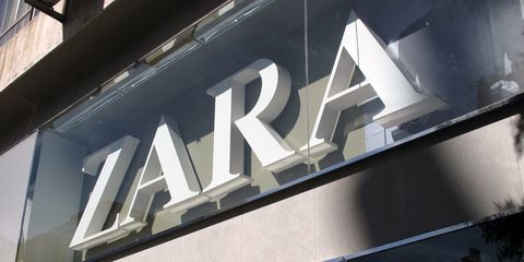 Zara Is Being Sued for $5 Million Over 'Deceptive' Pricing