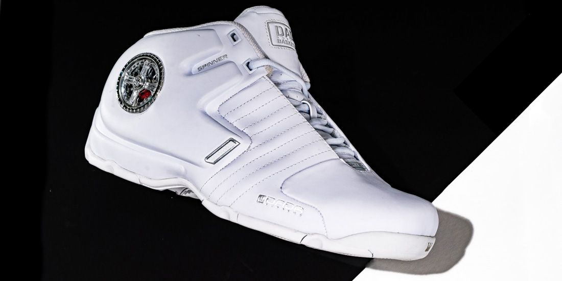 e9b70771b0a The 20 Ugliest Sneakers of the Past 20 Years