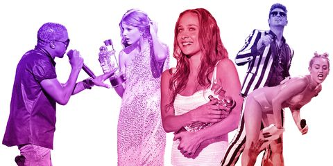 These Are the Only MTV VMA Moments That Actually Mattered