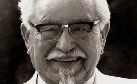 KFC Accidentally Revealed the Top-Secret Recipe for Its Fried Chicken