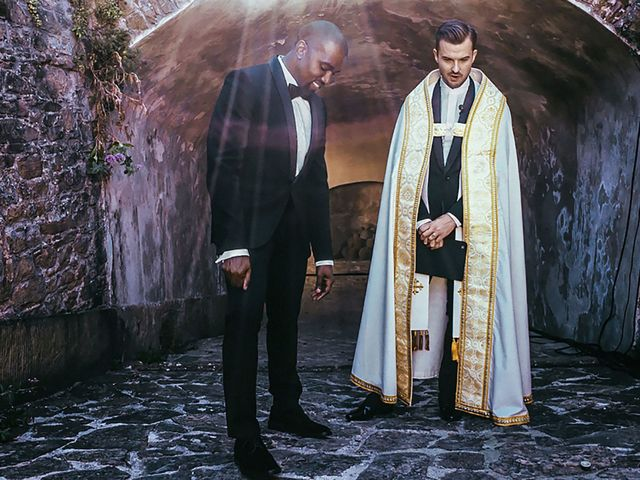 a5f799f278d3 Rich Wilkerson Jr—The Pastor Whom Kimye and Bieber Made Famous