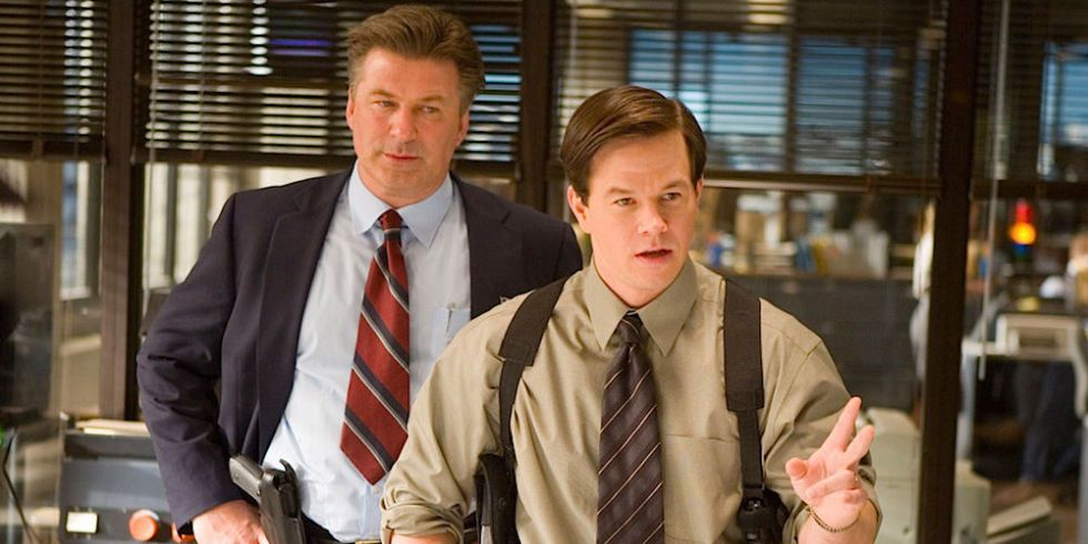 The Departed 10 Best Quotes Greatest Lines From Scorsese S