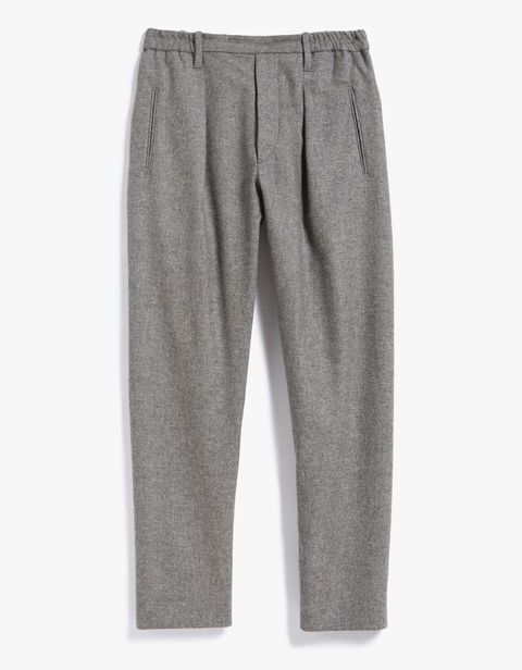 Clothing, Brown, Trousers, Denim, Textile, Pocket, White, Style, Black, Grey,