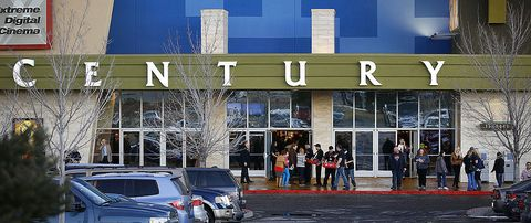 Why Victims of the Aurora Shooting Were Ordered to Pay the Movie Theater $700,000