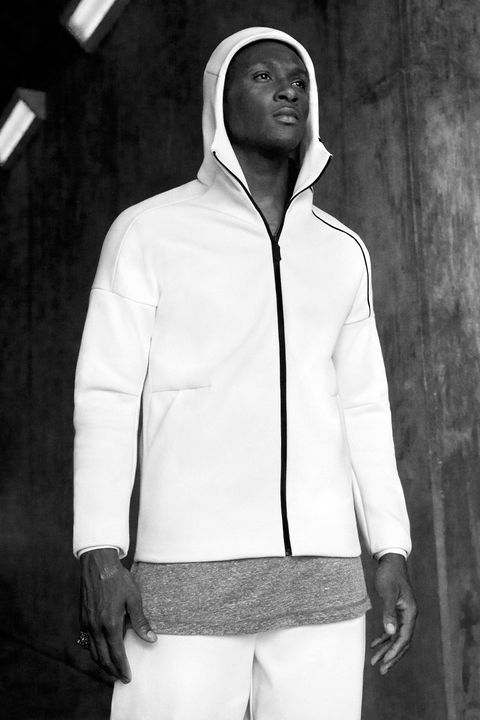 d12e4beb68f96 DeAndre Hopkins in a shot from the new Adidas Athletics campaign.