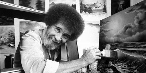 Human, Facial hair, Beard, Tooth, Portrait, Laugh, Picture frame, Moustache, Portrait photography, Afro,