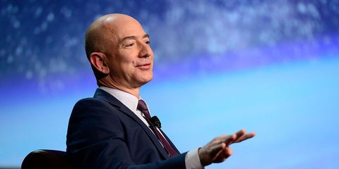 Amazon Is Testing Out a 30-Hour Work Week for Employees