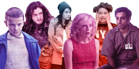 25 Best TV Shows of 2016 – Our Favorite TV Series Last Year
