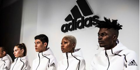 5da0b79df5d74 Adidas' New Clothing Line Blends Style and Performance