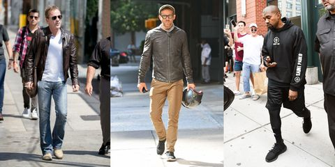 12 Style Lessons from the Best- (and Worst-) Dressed Men of the Week