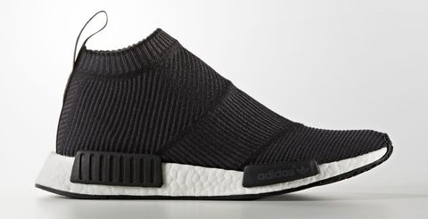 6ececaff8 The wool treatment of the NMD line extends to the City Sock