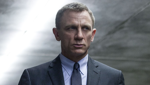 Rumor Has It Daniel Craig Has Been Offered More Than $150 Million to Return as Bond