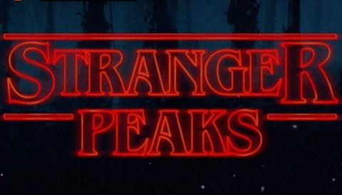 A Mash-Up of the Music From Stranger Things and Twin Peaks is Eerily Brilliant