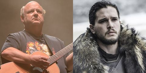 Tenacious D's New Game of Thrones Song Is Better Than the Show's Theme