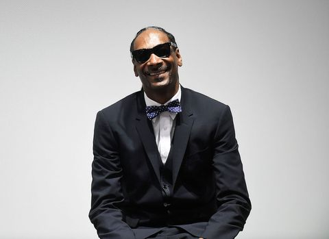 Snoop Dogg Interview: Rap Legend Talks Weed's Changing