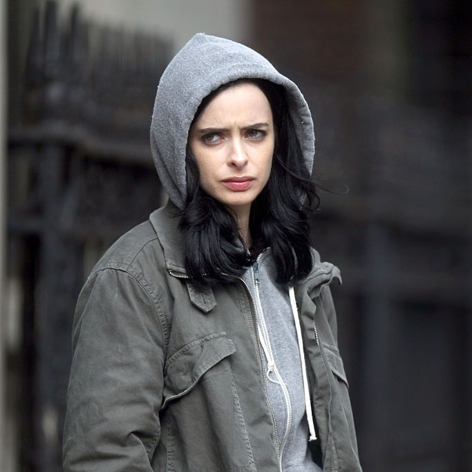 Netflix Just Cancelled Jessica Jones and The Punisher