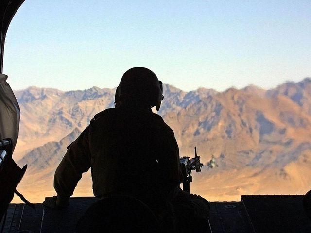 Al Qaeda's Bloody Ambush: The Inside Story of Operation Anaconda