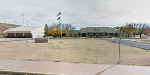Alpine school Texas