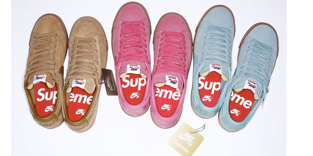 New Be Nike Collab Camp Might X Supreme The This Worth Out MqUVpSzG