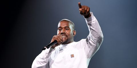 Kanye West Has Allegedly Been Hospitalized