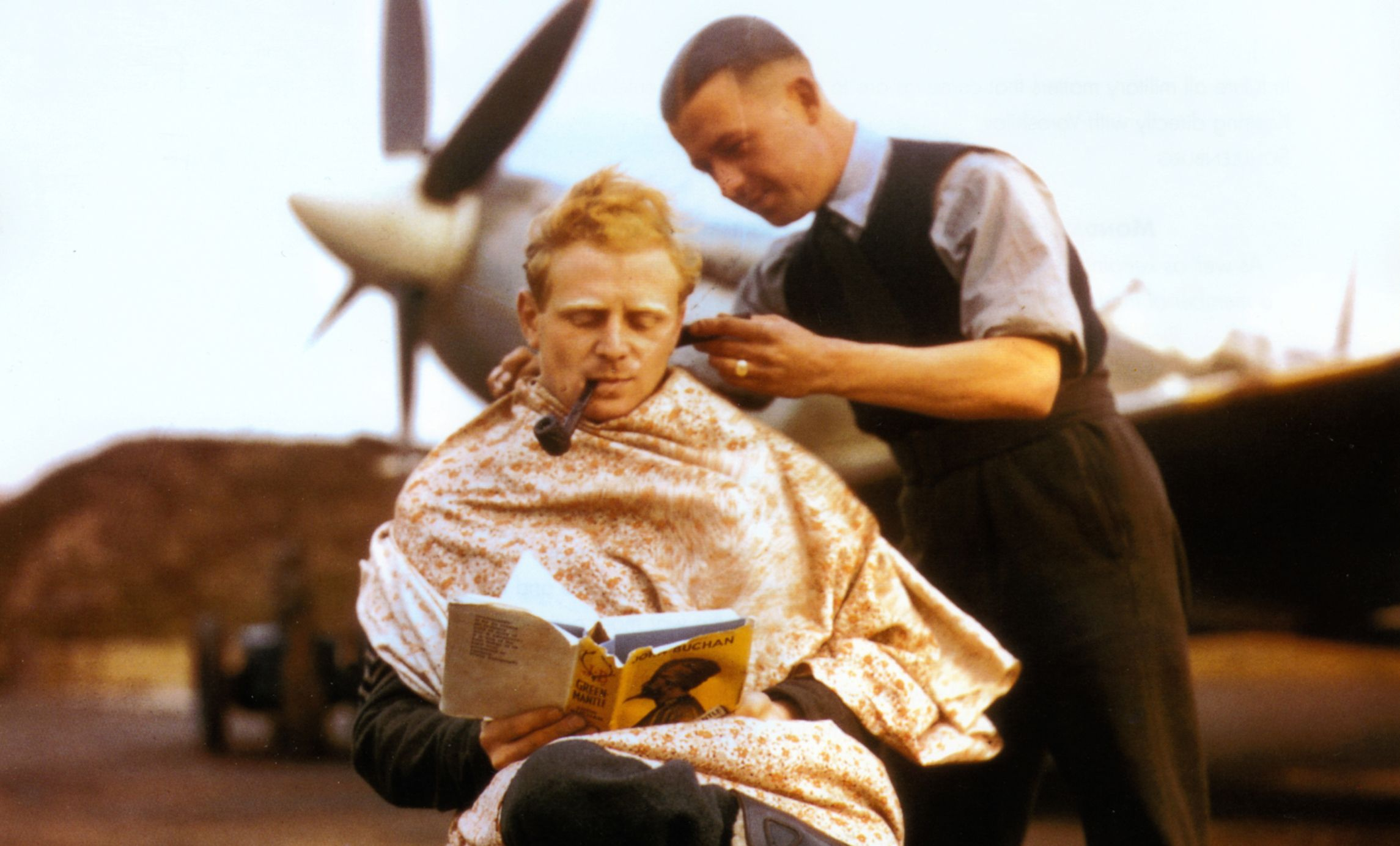 Most Expensive Haircuts What Its Like To Get A 800 Haircut