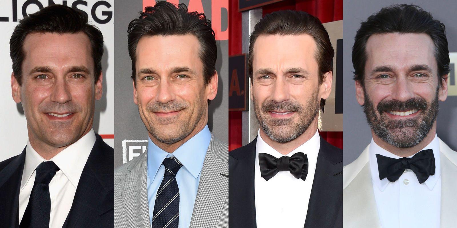 Do women prefer facial hair