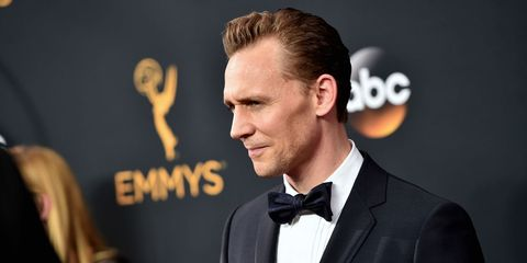 The Best Dressed Men of the 2016 Emmy Awards