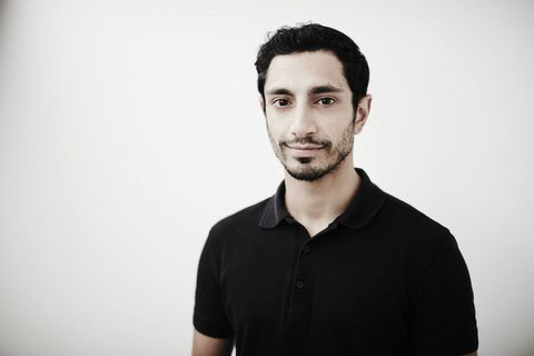 The Night Of Star Riz Ahmed Opens Up About Being Typecast as a Terrorist