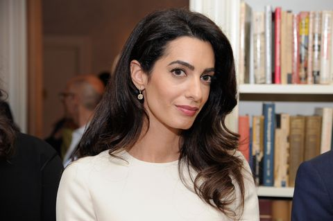 Amal Clooney Explains How Her Latest Case Could Help Defeat ISIS
