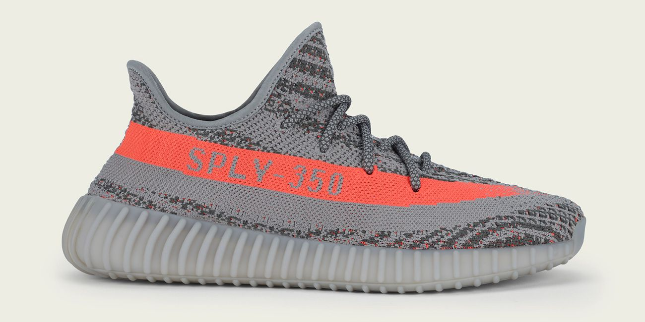 Updated  Take a Closer Look at the New Adidas Yeezy Boost 350 V2 8206b84ff